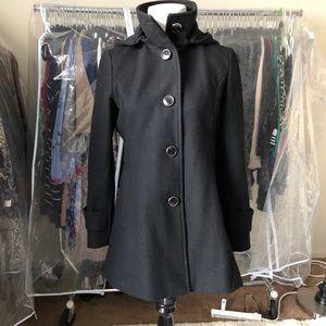 Kenneth Cole Petite Coat